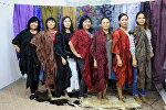 Жети бир тууган эже-сиңди брендинин түптөгөн кыргызстандыктар