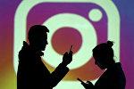 Instagram колдонуучулары. Архивдик сүрөт