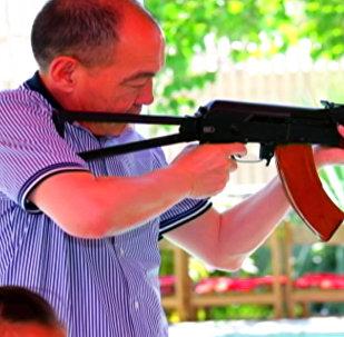 Фильм о главарях ОПГ Казахстана опубликовала спецслужба. Видео