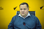 Директор единого правового центра Вигенс Владимир Плужник. Архивное фото