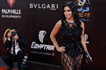 Египеттик актриса жана фотомодель Рания Юсеф