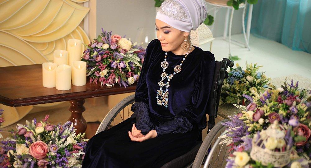 Нурмила Курбанкул кызы