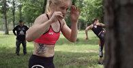 UFC представила проморолик предстоящего боя Валентины Шевченко