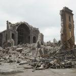Катастрофическое землетрясение произошло 7 декабря 1988 года в 11 часов 41 минуту по местному времени