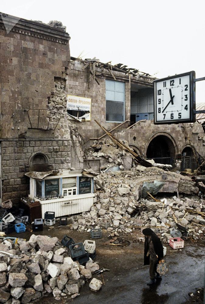 Всего от стихии пострадал 21 город и 350 сел