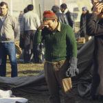 За несколько дней в республике развернули 50 тысяч палаток и 200 полевых кухонь