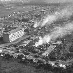 В программе по восстановлению разрушенных армянских районов участвовали 45 тысяч строителей из всех союзных республик