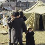 После распада СССР программу восстановительных работ приостановили, резко уменьшились объемы международной гуманитарной помощи, поэтому процесс восстановления затянулся.