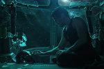Финал! Представлен трейлер Мстителей 4 — видео