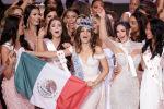 Конкурс красоты Мисс мира — 2018 в Хайнане