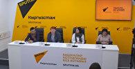 Звезды мировой оперы в восторге от работы с кыргызстанцами — видео