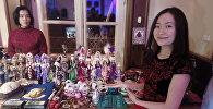 Вечер памяти Чингиза Айтматова в Москве