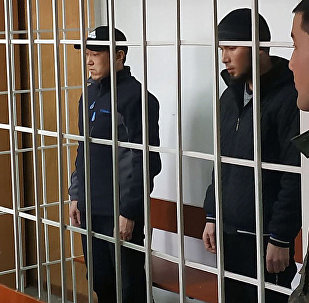 Бишкек шаарынын Свердлов райондук сотунун судьясы Санжар Чотонов Бурулай Турдали кызын ала качып милиция бөлүмүнөн өлтүрдү деп шектелип жаткан Марс Бөдөшевдин мүлкүн конфискациялоо менен 20 жылга эркинен ажыратты