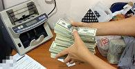 Почти 900 тысяч долларов изъяли из банковской ячейки Зилалиева — видео