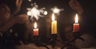 Свечи. Архивное фото
