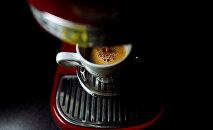 Кофе. Архивдик сүрөт