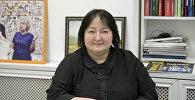 Исполнительный директор общественного объединения Альянс по репродуктивному здоровью Галина Чиркина