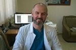 Врач травматолог-ортопед Евгений Петкевич