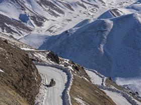 Разработка месторождения Джеруй в Таласской области