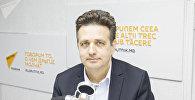 Директор Института рыночной экономики Роман Киркэ рассказал в эфире радиостудии Sputnik Молдова