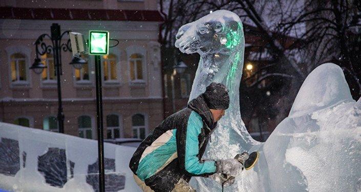 Фестиваль Хрустальный Томск