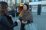 Бишкекчанки рассказали о том, сколько должен зарабатывать мужчина — видео