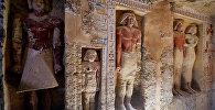 Египетте археологдор 4 400 жыл мурунку сыры өчпөгөн Ватайе аттуу аалымдын күмбөзүн табышты