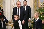 Путин исполнил мечту тяжелобольного мальчика — доброе видео
