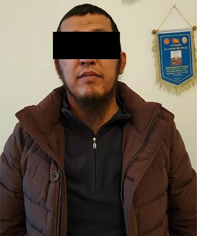 Сотрудники Управления по борьбе с организованной преступностью МВД задержали члена организованной преступной группировки, подозреваемого в мошенничестве