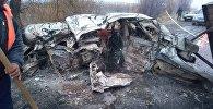 Бишкек — Нарын — Торугарт жолунда 16-декабрда саат 16:30дар чамасында болгон жол кырсыгынын кесепети
