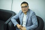 ЖИА бизнес ассоциациясынын курулуштар боюнча комитетинин куратору Адисбек Шекенов