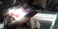 Убийство семьи в селе Кок-Ой Жумгальского района Нарынской области