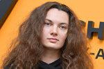Чайный эксперт Ксения Ирисова-Багапш. Архивное фото