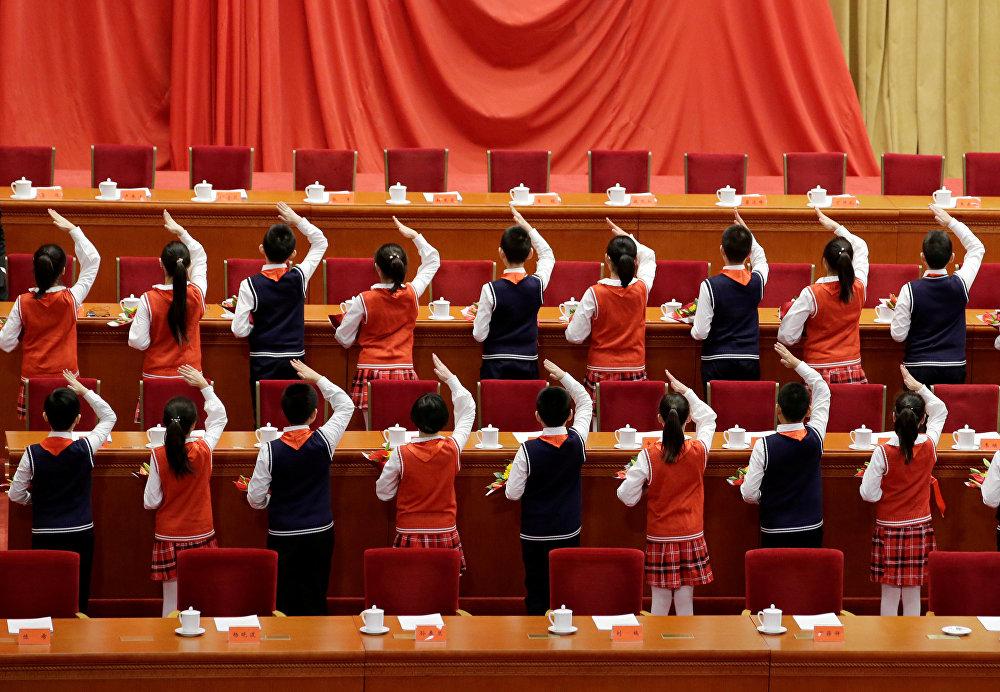 Кытайда реформалар жана ачыктык саясатынын 40 жылдыгын белгилөөгө даярдык көрүлүп жатат