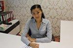 Главный эксперт по контролю за техническими регламентами комитета охраны общественного здоровья министерства здравоохранения Казахстана Рабига Айтжанова. Архивное фото