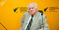 Доктор экономических наук Ханон Барабанер. Архивное фото