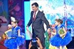Елка для детей в Бишкеке