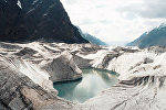 Такая красота вас ждет у нас — ролик про зимний туризм в Кыргызстане