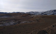 Месторождение Таш-Булак. Архивное фото
