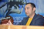 Экс-депутат ЖК Музаффар Исаков