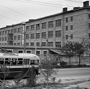 Что стало с крупнейшими заводами Фрунзе