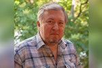 Врач-терапевт высшей категории и член Клуба научных журналистов Алексей Водовозов. Архивное фото