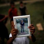 Смерть девочки из Гватемалы после задержания сотрудниками пограничного патруля в США