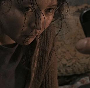 Он потряс Каннский кинофестиваль — трейлер фильма Айка о кыргызской мигрантке