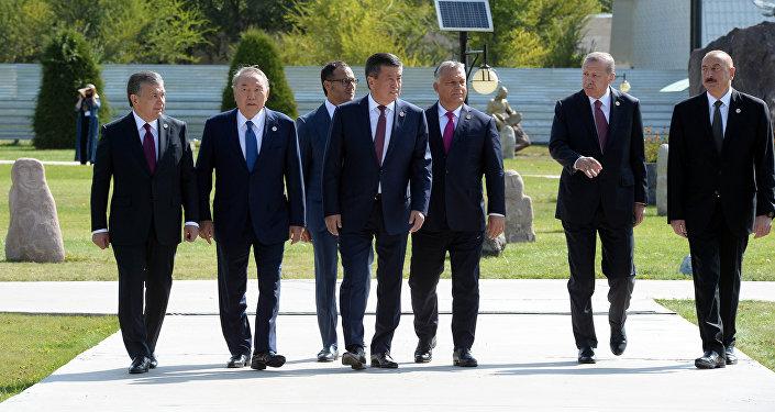Важные мировые события 2018 года, в которых Кыргызстан играл ключевую роль
