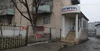Гостиница, при пожаре в которой погибли две девушки, — видео изнутри