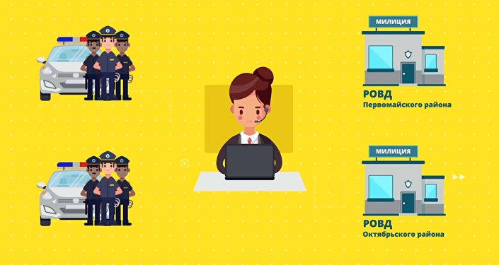 Как работает Единый реестр преступлений и проступков — видеоинструкция