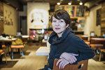 Президент общественного фонда Прима, арт-менеджер Виктория Юртаева. Архивное фото