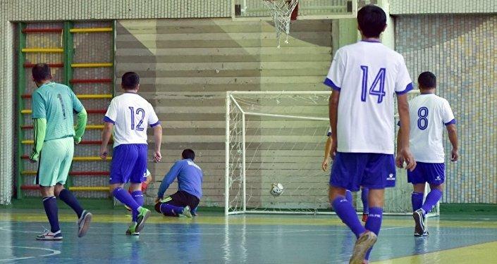 Олимпиадалык эмес спорттун түрү боюнча дирекция жана Кыргызстандын футзал лигасы уюштурган иш-чаранын максаты — аталган спорттун түрүн, сергек жашоо мүнөзүн жайылтуу.