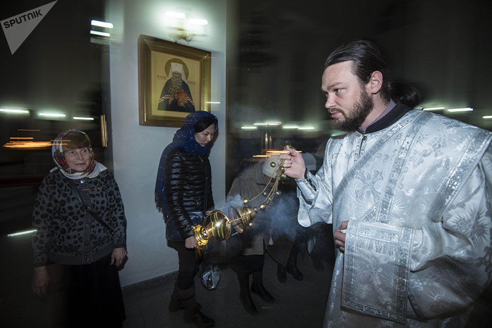 Рождество Христово — второй по значимости праздник у православных христиан (после Пасхи)